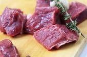 Buffalo Stew