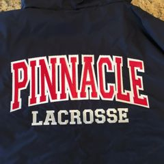 Pinnacle Augusta Jacket