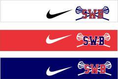 SWB Nike Head Tie