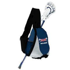 SWB Girls Sling Pack Stick Bag - Very limited quantity!