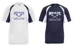 MKE Elite Mens Hook Tee Shirt