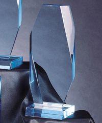 CP09L-BL - MILLENNIUM LUCITE ACRYLIC AWARDS