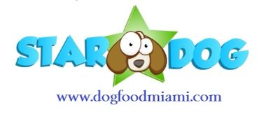 Dog Food Miami