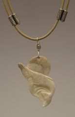 WHALE SONG PENDANT 2
