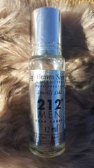 212 MEN BODY OIL 12ml