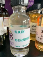 GAIN Burning Oil 1oz