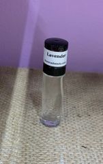 LAVENDER MUSK BODY OIL