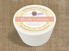 Body Cream (8oz)