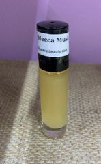 MECCA MUSK BODY OIL
