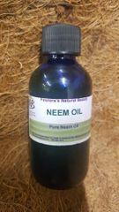 NEEM OIL 2 oz