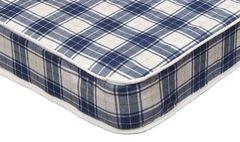"Checkered 6"" basic mattress"