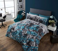 City Look duvet cover