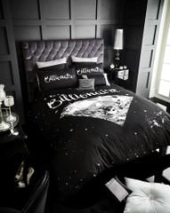 Billionaire duvet cover