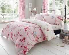 Birdie Blossom pink complete set