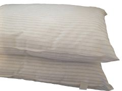 Hotel pillows - 2 pack