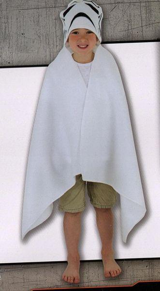 Star Wars cuddle robe