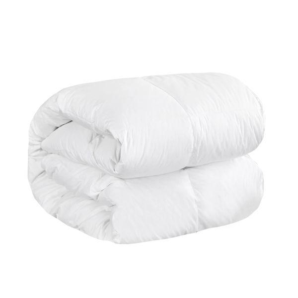 Junior cot bed pillow/duvet