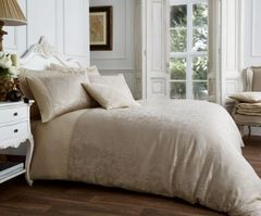 Vincenza mink duvet cover