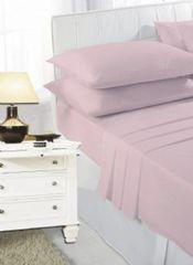 Pink sheet set