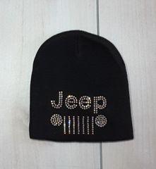 Jeep Beanie