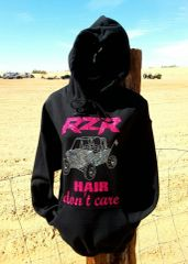 RZR Hair Don't Care Sweatshirt
