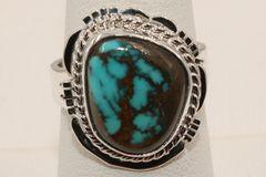 Boulder Turquoise Ring - BL3721
