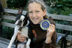 AKC Canine Good Citizen 6 Week Class- January 8th