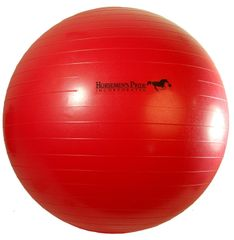 Horsemens Pride Jolly Mega Ball