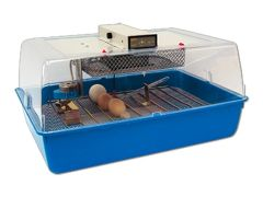 Chicktec Inca 50 LCD Automatic Incubator