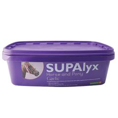 Supalyx Horse and Pony Garlic
