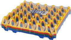 Eton Plastic Keyes Trays - Pack of Four