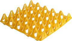 Plastic Keyes Tray - Large Egg Tray