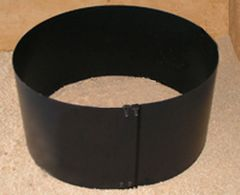 Adjustable Brooder Ring 3m