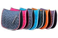 Rhinegold Wave Saddle Pad