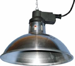 Intelec Traditional Infra Red Lamp with Reducer