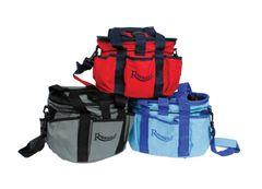 Rhinegold Grooming Bag - Luggage Range - Without Kit