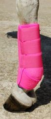 Rhinegold Sports Medicine Boots