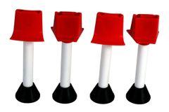 ETON legs for TS18 Drinker (SET OF 4)