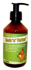 Chicken Lickin Herb N Thrive 250ml