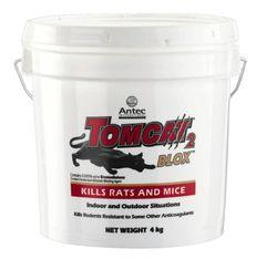 Tomcat 2 Blox 4kg