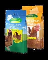 Verm-X Range Layers Pellets 5kg