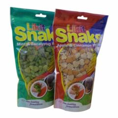 Likit snaks and Horse treats