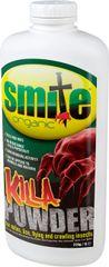 Smite Organic Killa Powder, Mites, Lice, Flying & Crawling Insect Control