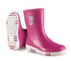 Dunlop Mini Child Wellington Bootin Pink Size 11