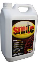 Smite Professional Concentrate Cleaner, 20litre
