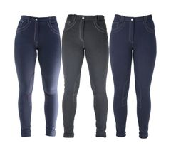 HyPERFORMANCE Replay Children's Jodhpurs