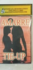 Amarre - Tied Up