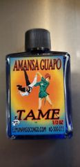 Amansa Guapo aceite - Taming The Bully oil