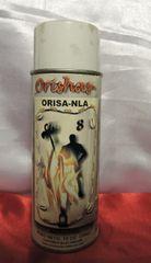 Obatala Orisha aromatizante spray