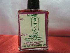 Momia -Mummy